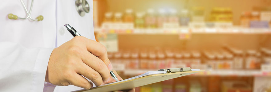 Traduction pharmaceutique industrie