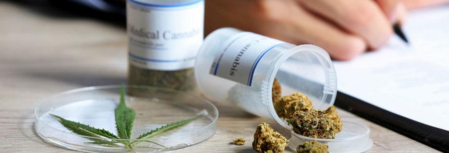 Acheter du cannabis médical en Suisse