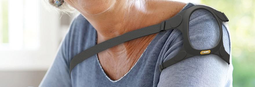 Les douleurs de l'épaule