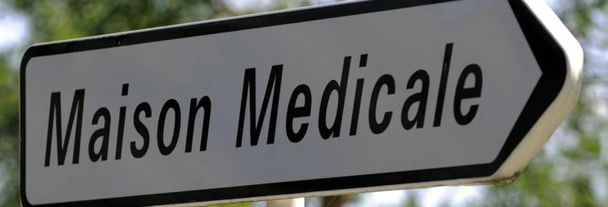 les maisons médicales