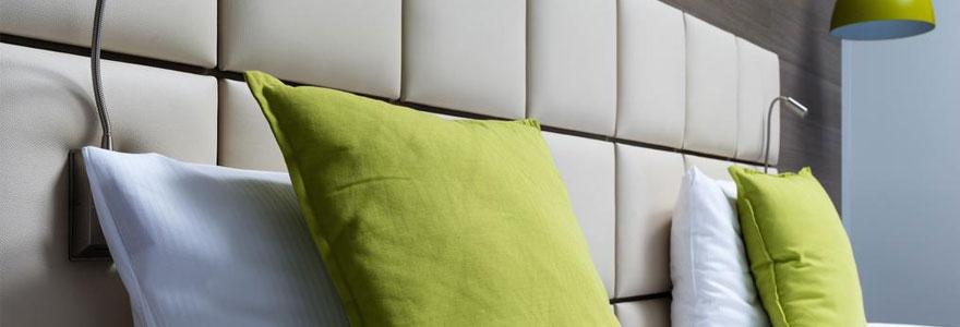 Choisir des têtes de lits originales