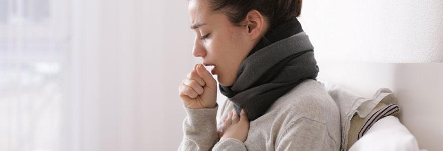 Symptômes bronchite